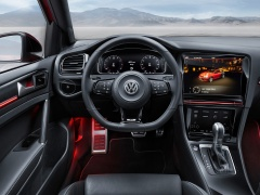 volkswagen golf r touch pic #135228