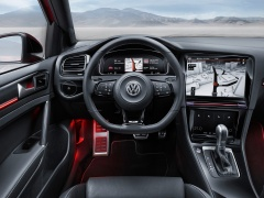 volkswagen golf r touch pic #135229