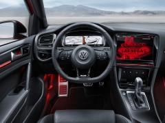 volkswagen golf r touch pic #135230