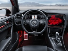 volkswagen golf r touch pic #135231