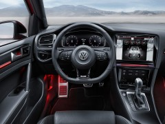 volkswagen golf r touch pic #135232
