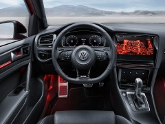 volkswagen golf r touch pic #135233