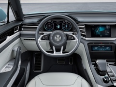 volkswagen cross coupe pic #135402
