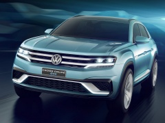 volkswagen cross coupe pic #135405