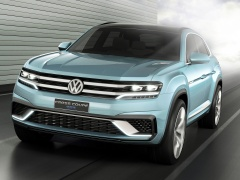 volkswagen cross coupe pic #135406