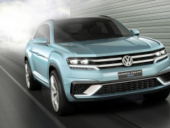 volkswagen cross coupe pic #135407
