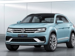 volkswagen cross coupe pic #135413