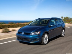 Golf SportWagen photo #137659