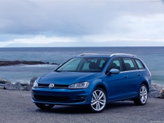 Golf SportWagen photo #137662