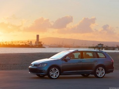 Golf SportWagen photo #137663