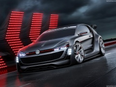 Volkswagen GTI Supersport Vision Gran Turismo Concept pic