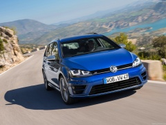 Golf R Variant photo #139820