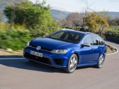Golf R Variant photo #139821