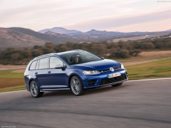 Golf R Variant photo #139823