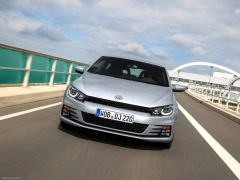 Scirocco photo #151161