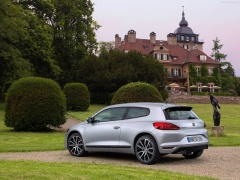 Scirocco photo #151163