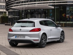 Scirocco photo #151164