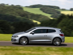 Scirocco photo #151167