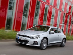 Scirocco photo #151169