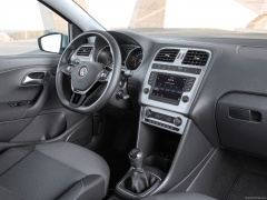 volkswagen polo pic #151827