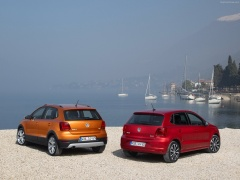 volkswagen polo pic #151829