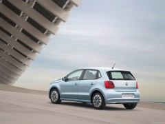 volkswagen polo pic #151836