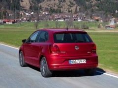volkswagen polo pic #151837