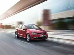 volkswagen polo pic #151854