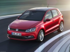 volkswagen polo pic #151858