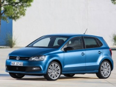 volkswagen polo pic #151859