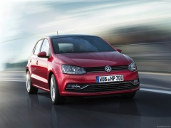 volkswagen polo pic #151861