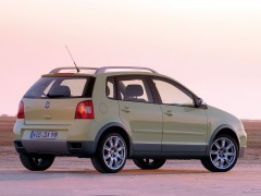volkswagen polo pic #17027