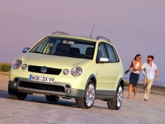 volkswagen polo pic #17028