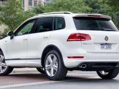 volkswagen touareg r-line pic #171416