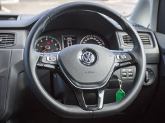 volkswagen caddy pic #173808