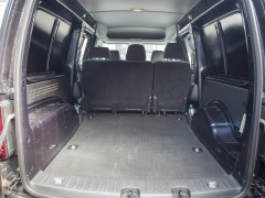 volkswagen caddy pic #173842