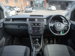 volkswagen caddy pic #173843