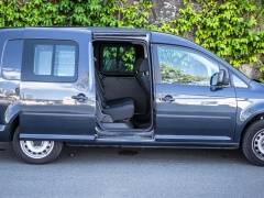 volkswagen caddy pic #173844