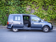 volkswagen caddy pic #173845
