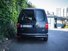 volkswagen caddy pic #173847