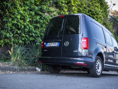volkswagen caddy pic #173850