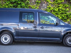 volkswagen caddy pic #173852