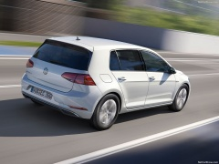 volkswagen golf blue-e-motion pic #176829