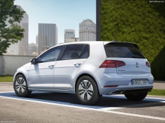 volkswagen golf blue-e-motion pic #176832