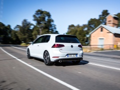 volkswagen golf gti performance edition 1 pic #180652