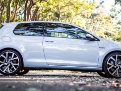 volkswagen golf gti performance edition 1 pic #180654