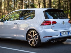 volkswagen golf gti performance edition 1 pic #180655