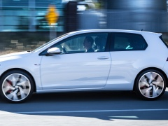 volkswagen golf gti performance edition 1 pic #180670