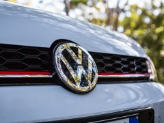 volkswagen golf gti performance edition 1 pic #180673