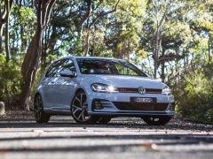 Volkswagen Golf GTI Performance Edition 1 pic